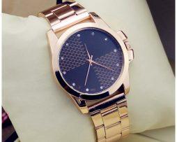 luxusné unisex hodinky  412088ed3a