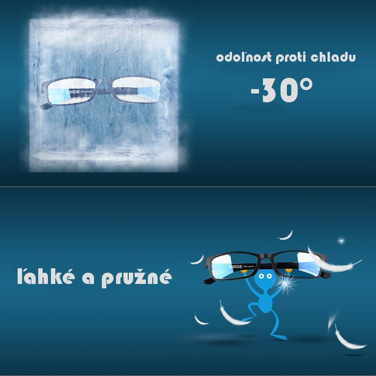 Okuliare na prácu s PC s antireflexnými sklami majú certifikát a spĺňajú normy europskej únie