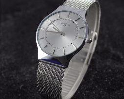 Luxusné ULTRA-tenké značkové hodinky JULIUS ... d4e1acc2057