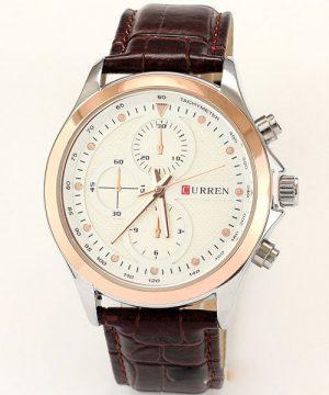 5547cfa8a [yith_wcwl_add_to_wishlist]. Quick View. Luxusné pánske hodinky Curren ...