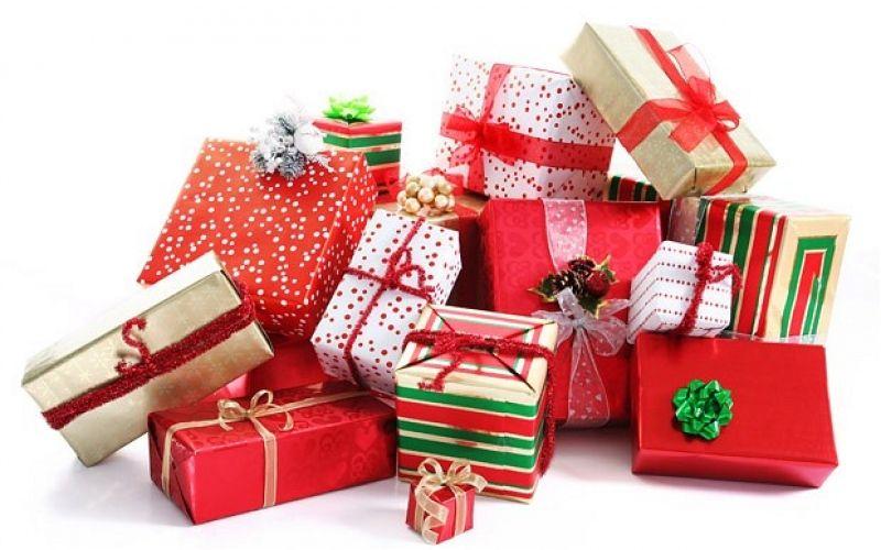 Vyberte si vianočný darček
