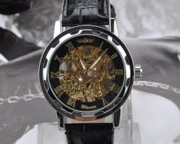 Sleduje svoj čas štýlovo s týmito luxusnými mechanickými hodinkami