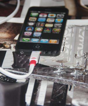 Dátový kábel na iPhone 5 / 5S iPhone 6, 6plus v rôznych dĺžkach