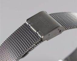 Luxusné ULTRA-tenké značkové hodinky JULIUS
