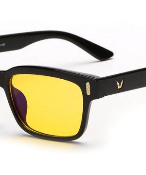 Luxusné okuliare na nočné šoférovanie aj na počítač