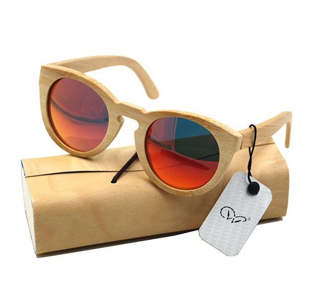 Ekologické bambusové polarizačné okuliare – model06  80cb260bd0b