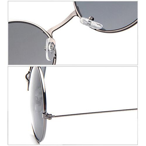 Moderné vintage polarizované slnečné okuliare – farebné  77b781e32e9