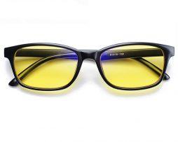 Odolné špeciálne okuliare na prácu s počítačom aj na nočnú jazdu