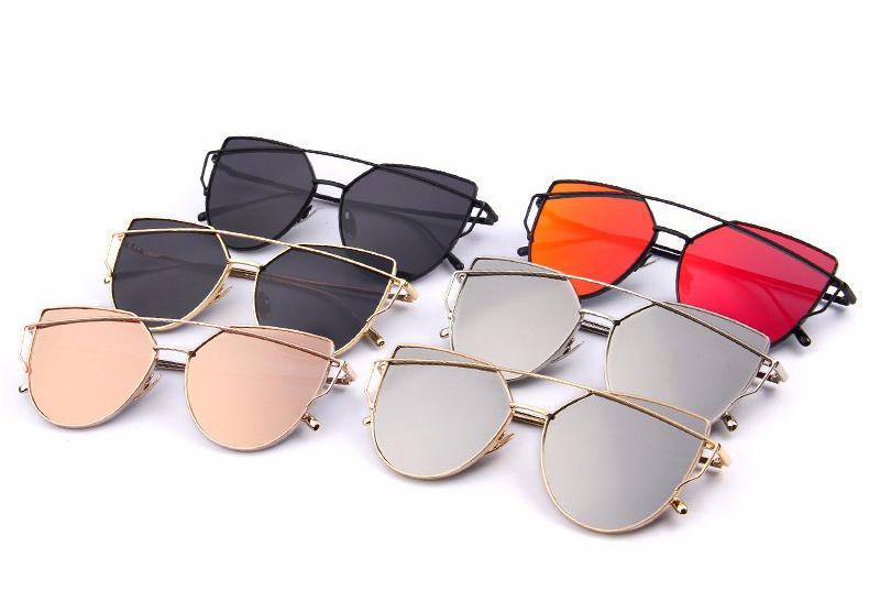 Dámske štýlové polarizované okuliare v rôznych prevedeniach 1941a5f2cff
