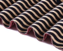 Kvalitný pánsky bavlnený šál - Vzor 04
