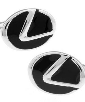 Luxusné manžetové gombíky - Lexus