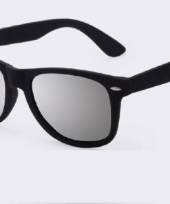 Kvalitné unisex polarizované okuliare s rôznymi sklami