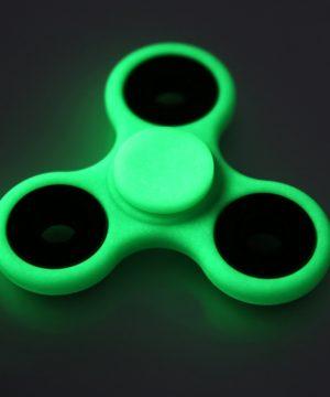 Fidget spinner - Night dancer