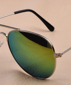 Kvalitné detské polarizované okuliare s rôznymi sklami