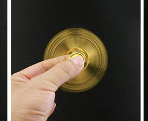 Fidget spinner - Assassins creed design
