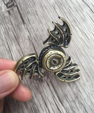 Fidget spinner - Dragon eye