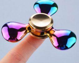 Fidget spinner - Pomôcka proti napätiu - Elegant