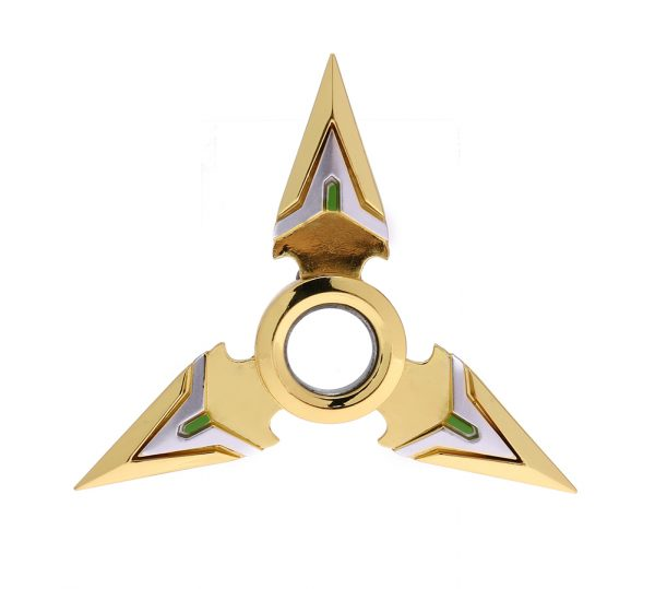 Anti-stress hand spinner - Jitsu