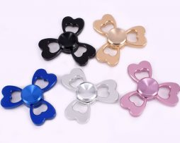 Anti-stress hand spinner - Hearts