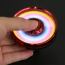 LED Fidget spinner - Anti stresová pomôcka - double power