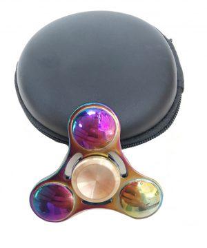 Anti-stress fidget spinner - Bubble