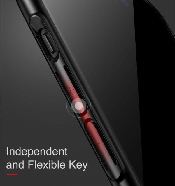 Ultra tenký obal na iPhone 8