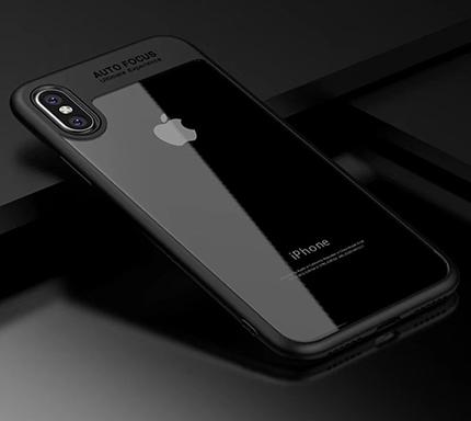 Luxusný obal na iPhone X