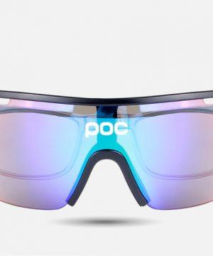 603eac159 Multifunkčné okuliare na šport aj nočnú jazdu - 5 druhov skiel ...