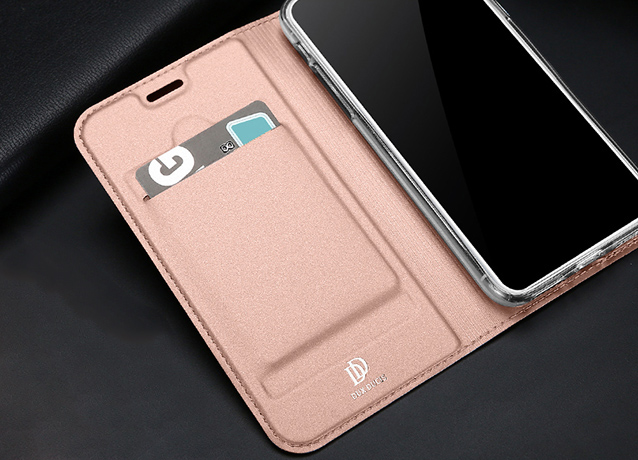 Kvalitné kožené púzdro na iPhone 8   iPhone 8 Plus – 4 farby ... 76ef41c49ed