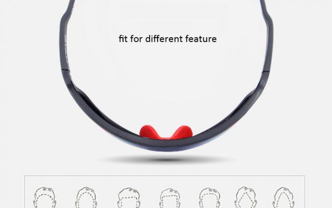 Multifunkčné okuliare na šport aj nočnú jazdu - 5 druhov skiel