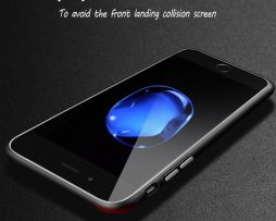 Kvalitný farebný obal na iPhone 8 a iPhone 8 Plus