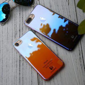 d003d5362ca43 Luxusný vysoko odolný obal na iPhone 8 , iPhone 8 Plus a iPhone X ...