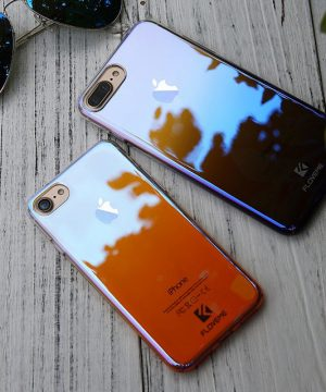 Luxusný vysoko odolný obal na iPhone 8 , iPhone 8 Plus a iPhone X