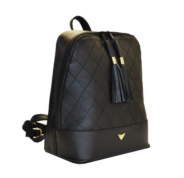 Štýlový-dámsky-kožený-ruksak-je-vyrobený-z-pravej-kože-je-tým-odolný-a-lepšie-odoláva-vlhkosti