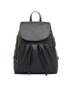 Dámsky-módny-ruksak-8665k-v-čiernej-farbe-1