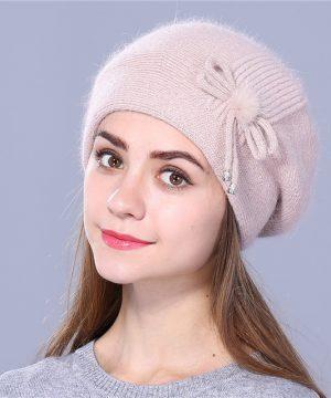 4648472f8 Kvalitné dámske čiapky a klobúky, zimné čiapky a jesenné čiapky
