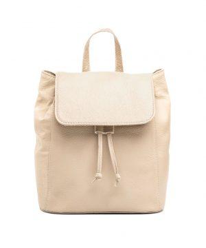 Luxusný kožený ruksak z pravej hovädzej kože. Kožený ruksak vám ponúkne všestranné využitie pre každodennú potrebu.
