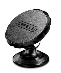 Luxusný-magnetický-kožený-stojan-do-auta-Cafele-v-čiernej-farbe.-Univerzálny-stojan-do-auta-na-palubovú-dosku.-Stojan-môžete-využiť-aj-ako-držiak-na-stôl.-2-600x640