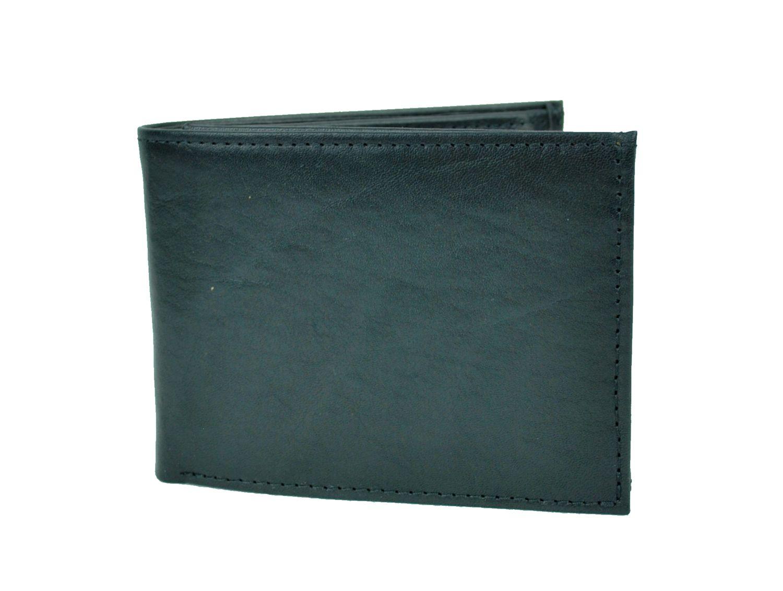 9ebdf7d1c Luxusná elegantná peňaženka z pravej kože č.8552 v čiernej farbe ...