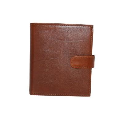 Luxusná exkluzívna kožená peňaženka č.8333 v hnedej farbe  1311f793b7d