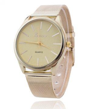 df31e32333  yith wcwl add to wishlist . Luxusné dámske hodinky v zlatom prevedení ...