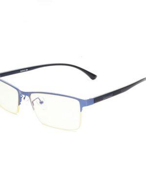 Luxusné okuliare na prácu s počítačom s rôznymi farbami rámu