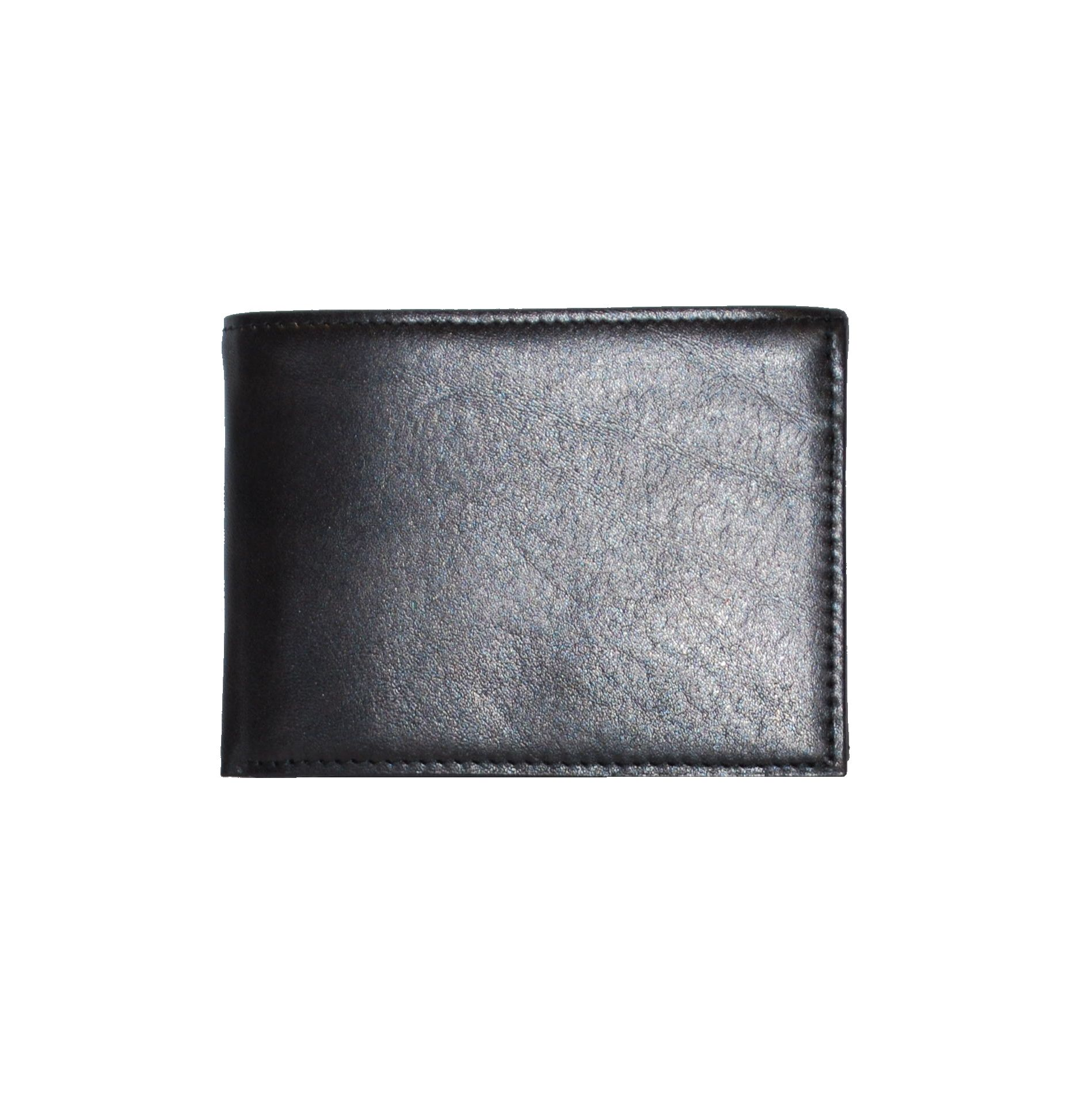 Luxusná moderná kožená peňaženka č.8553 v čiernej farbe  c974d83ed94