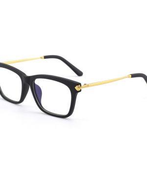 Originálne flexibilné okuliare na prácu s počítačom vo viacerých farebných prevedeniach rámu
