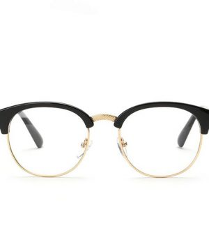 Originálne okuliare na prácu s počítačom s matným rámom