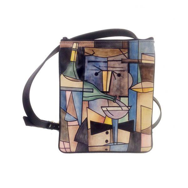 Ručne-maľovaná-dámska-kabelka.-S-maľovanou-kabelkou-budete-originálna-a-jedinečná.-Umelecká-maľba-na-prírodnu-kožu-produkuje-vynikajúci-a-prekrásny-model.