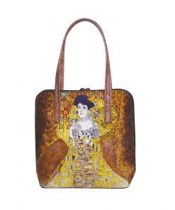 Ručne-maľovaná-kabelka-8192-inšpirovaná-motívom-Gustav-Klimt-ADELA