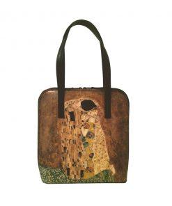 Ručne-maľovaná-kabelka-8192-inšpirovaná-motívom-Gustav-Klimt1