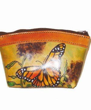Ručne-maľované-púzdro-s-motívom-Motýľa