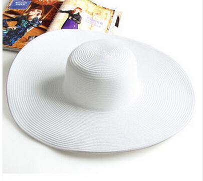 20210ecf8 Luxusný dámsky letný klobúk v rôznych farebných prevedeniach. Luxusný ...